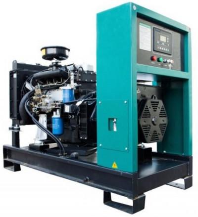 Газовый генератор REG G36-3-RE-LF