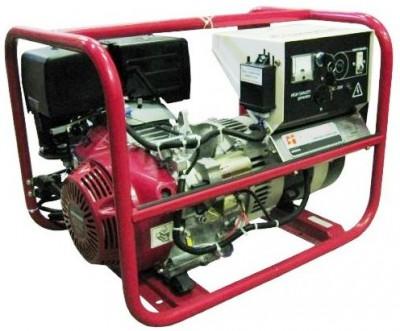 Газовый генератор REG HG7500(SE)