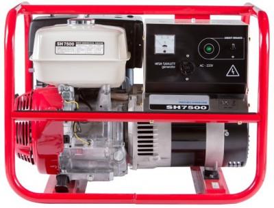 Газовый генератор REG SH7500