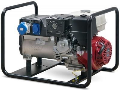 Бензиновый генератор RID RH 7000