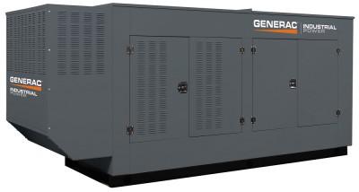 Газовый генератор Generac SG 150