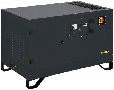 Газовый генератор Gazvolt Standard 10000 T Neva 01