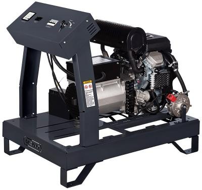 Газовый генератор Gazvolt Standard 12000 ТB 01
