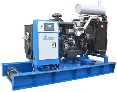 Дизельный генератор ТСС АД-100С-Т400-1РМ5 с АВР