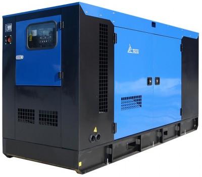 Дизельный генератор ТСС TGS-120С-Т400-1РПМ5