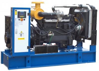 Дизельный генератор ТСС АД-120С-Т400-1РМ11