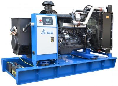 Дизельный генератор ТСС TGS-120С-Т400-1РМ5