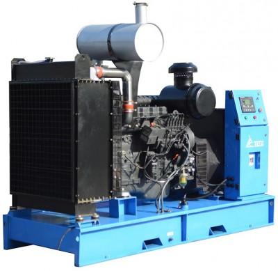 Дизельный генератор ТСС TGS-150С-Т400-1РМ5