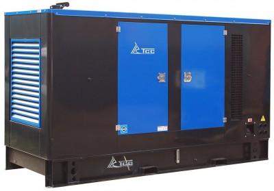 Дизельный генератор ТСС TGS-200С-Т400-1РПМ5