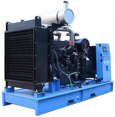 Дизельный генератор ТСС АД-200С-Т400-1РМ5 с АВР