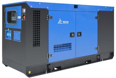 Дизельный генератор ТСС АД-40С-Т400-1РКМ11