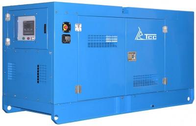 Дизельный генератор ТСС АД-40С-Т400-1РПМ19