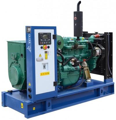 Дизельный генератор ТСС АД-45С-Т400-1РМ5 с АВР