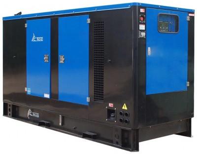 Дизельный генератор ТСС АД-60С-Т400-1РПМ5 с АВР