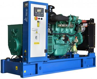 Дизельный генератор ТСС АД-60С-Т400-1РМ5 с АВР