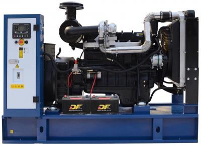 Дизельный генератор ТСС АД-70С-Т400-1РМ11 с АВР