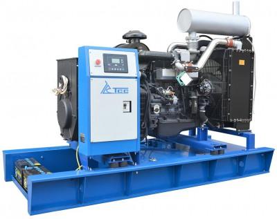 Дизельный генератор ТСС TGS-80С-Т400-1РМ5