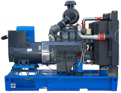 Дизельный генератор ТСС АД-50С-Т400-1РМ6 с АВР