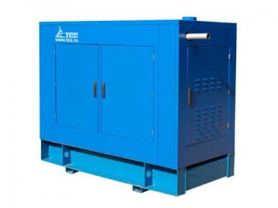 Дизельный генератор ТСС АД-100С-Т400-1РПМ2