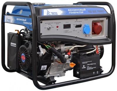 Бензиновый генератор ТСС SGG 7000 E3 (новая модель) с АВР